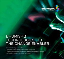 Bhumishq Technologies